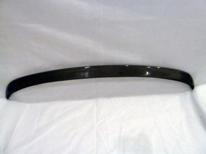 2005-2010 BMW M5 Carbon Fiber Rear Trunk Spoiler (View 1)